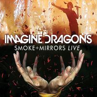 Imagine Dragons - Smoke + Mirrors Live-Blu-Ray