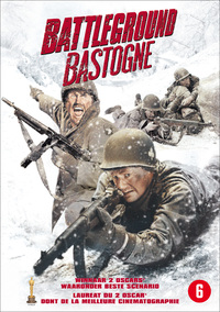 Battleground Bastogne-DVD
