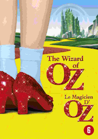 The Wizard Of Oz-DVD
