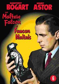The Maltese Falcon-DVD