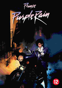 Purple Rain-DVD