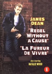 Rebel Without A Cause-DVD