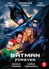 Batman Forever-DVD