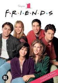 Friends - Seizoen 1-DVD