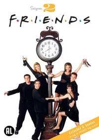 Friends - Seizoen 2-DVD