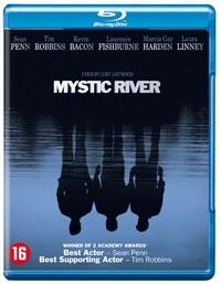 Mystic River-Blu-Ray