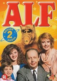 Alf - Seizoen 2-DVD