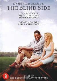 The Blind Side-DVD
