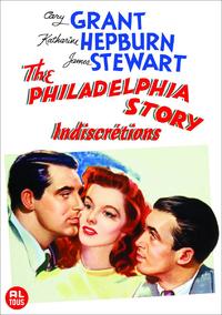 The Philadelphia Story-DVD