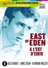 East Of Eden-DVD