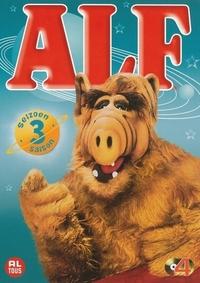 Alf - Seizoen 3-DVD