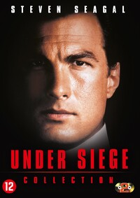 Under Siege Collection-DVD