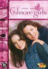 Gilmore Girls - Seizoen 5-DVD