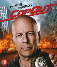 Cop Out-Blu-Ray