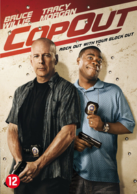 Cop Out-DVD