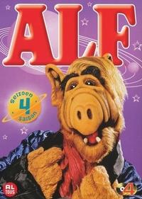 Alf - Seizoen 4-DVD