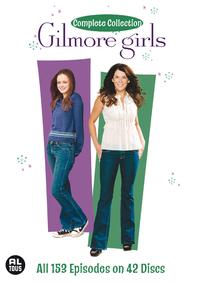 Gilmore Girls - Seizoen 1-7-DVD