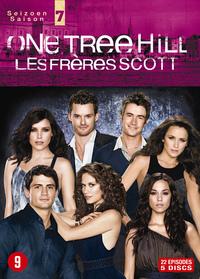 One Tree Hill - Seizoen 7-DVD