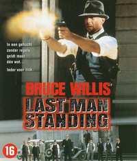 Last Man Standing-Blu-Ray