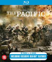 The Pacific-Blu-Ray