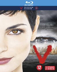 V - Seizoen 1-Blu-Ray