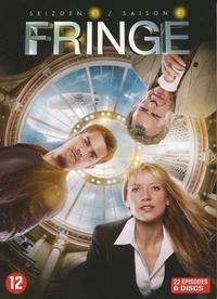 Fringe - Seizoen 3-DVD