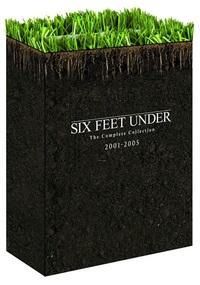 Six Feet Under - De Complete Collectie-DVD