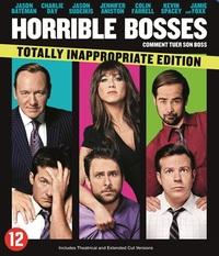 Horrible Bosses-Blu-Ray