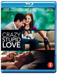 Crazy, Stupid, Love-Blu-Ray