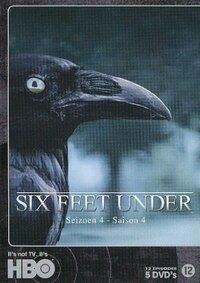 Six Feet Under - Seizoen 4-DVD