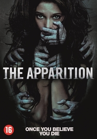Apparition-DVD