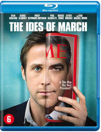 The Ides Of March-Blu-Ray