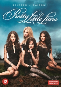 Pretty Little Liars - Seizoen 1-DVD