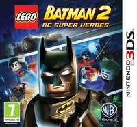 Lego: Batman 2 - DC Superheroes-Nintendo 3DS