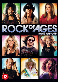 Rock Of Ages-DVD