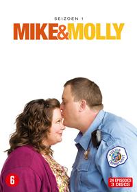 Mike & Molly - Seizoen 1-DVD