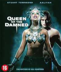Queen Of The Damned-Blu-Ray