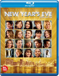 New Year's Eve-Blu-Ray