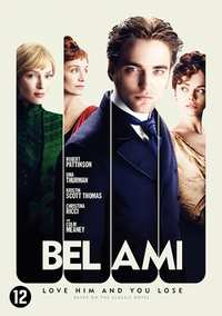 Bel Ami-DVD