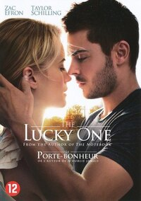The Lucky One-DVD