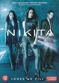 Nikita - Seizoen 2-DVD