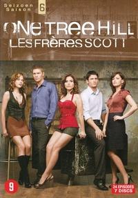 One Tree Hill - Seizoen 6-DVD