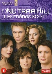 One Tree Hill - Seizoen 5-DVD