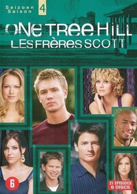One Tree Hill - Seizoen 4-DVD