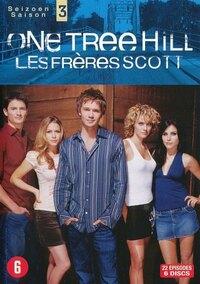 One Tree Hill - Seizoen 3-DVD