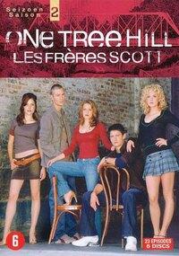One Tree Hill - Seizoen 2-DVD
