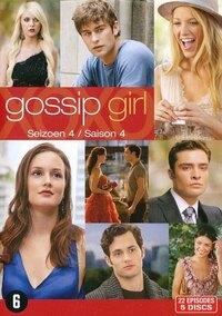Gossip Girl - Seizoen 4-DVD
