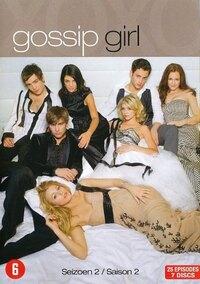 Gossip Girl - Seizoen 2-DVD