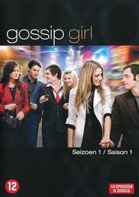 Gossip Girl - Seizoen 1-DVD