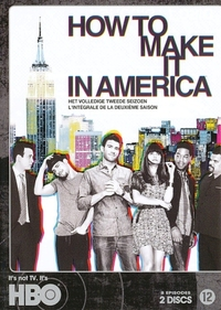 How To Make It In America - Seizoen 2-DVD